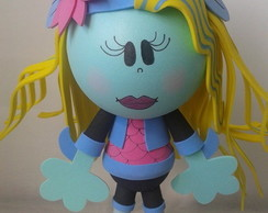 Monster High Lagoona Blue Toy