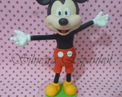 Mickey Biscuit 25 cm