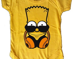 Body Bart Simpson
