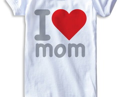 Dia das M�es_ Body I Love Mom_3