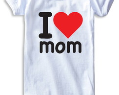 Dia das M�es_ Body I Love Mom_4