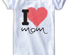 Dia das M�es_ Body I Love Mom_6