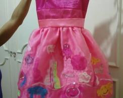 Vestido Polvina