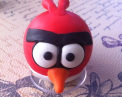 Lembrancinha Angry Birds biscuit