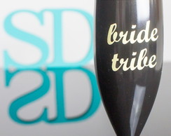 Ta�a Prime Team Bride com Borda Dourada
