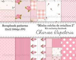 kit papel scrap digital 11-16