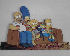 Porta Chaves Simpson