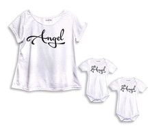 Conj. 3 pcs - Angel