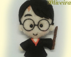 Boneco - Harry Potter - Decor