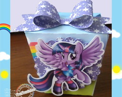 Caixa Sushi - My Little Pony