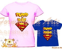 Camisetas Personalizadas kit 2 pe�as Col