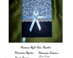 AGENDA 2015 - Romance Azul