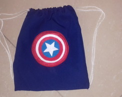 Mochila Super Her�is Vingadores