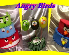 BOLO ANGRY BIRDS-FAKE 3 AND.