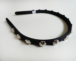 Tiara Spike Black