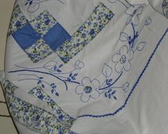 Toalha de mesa decorativa