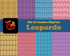 Kit Digital - Leopardo
