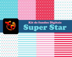 Kit Digital - Super Star