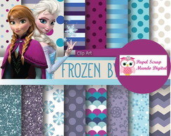 papel digital 23-12 frozen