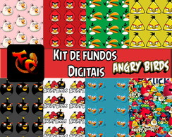 Kit Digital - Angry Birds