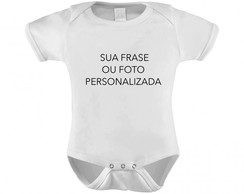 Body do RN ao GG Personalizado