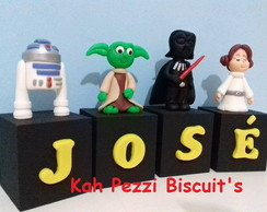 cubos star wars de biscuit