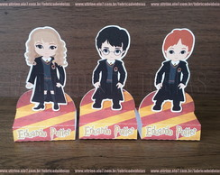 Porta Bis Duplo Harry Potter