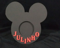 Porta Retrato personalizado do Mickey