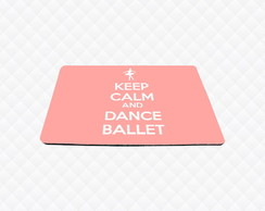 Mouse Pad - Keep Calm