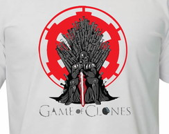 Camiseta Game Of Thrones Darth Vader