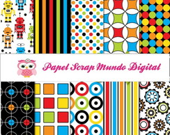 papel digital rob� 16-13