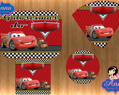 kit festa digital carros disney 01