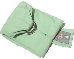 Baby Sling verde claro