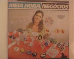 Fa�a a Festa - Helena Beatriz S Cardoso