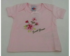 Camiseta TIP TOP de beb� - ( M )