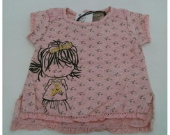 Camiseta TIP TOP de beb� - ( G )