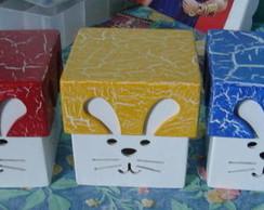 caixa p�scoa