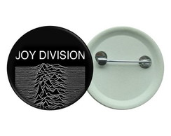 Botton 3,5 - Joy Division Botons