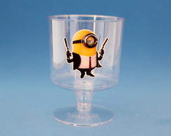 Ta�as para doces - minions