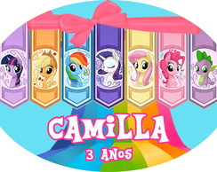 ELIPSE MY LITTLE PONY 2