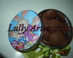 Latas Mint to be P�scoa Grandes