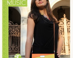 Bolsa Rock col Eco Music