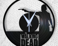 The Walking Dead - Rel�gio de Parede