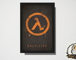 Quadro Half-Life comprar usado  Brasil