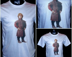 Camiseta Tyrion Game of Thrones
