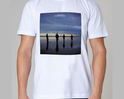 Camiseta Rock - Echo & the Bunnymen