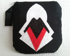 Porta Moedas Assassin's Creed M