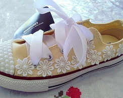 T�nis Customizado All Star