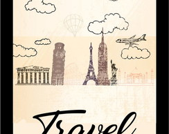 Painel Travel