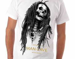 ZOMBIE MARLEY - MAN CAVE